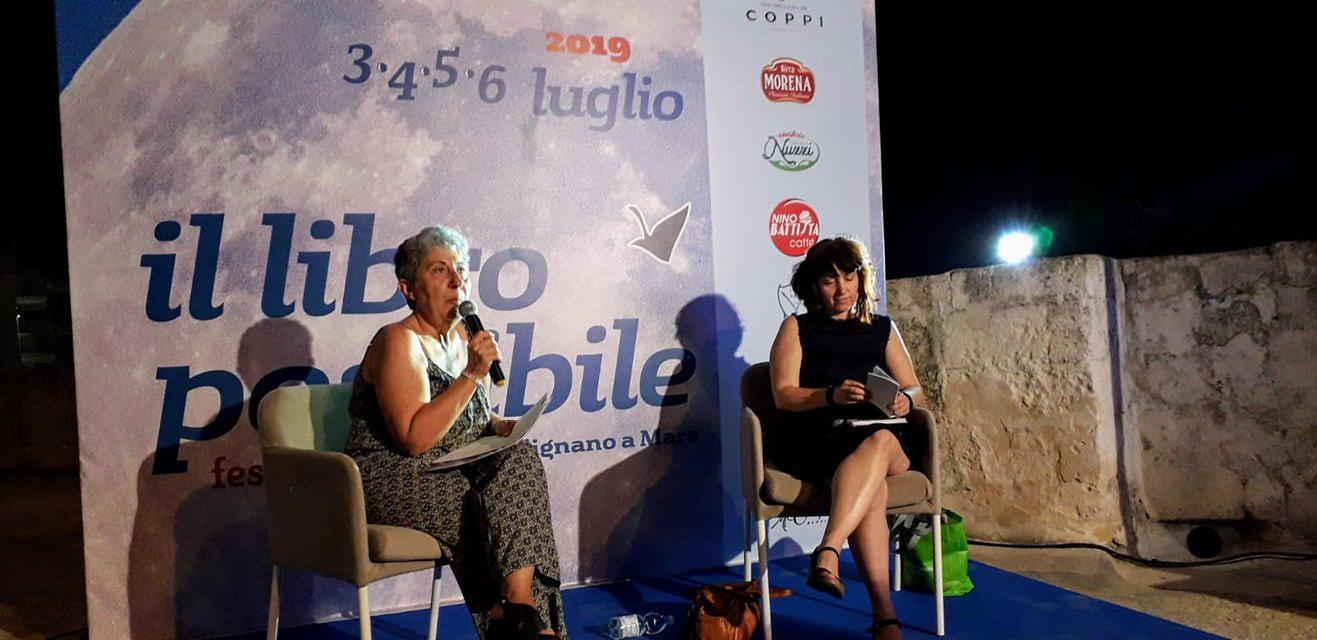 Libro Possibile, presentazione Cretella, 2019